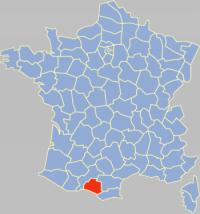 departement 09 -