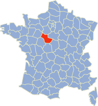 Carte France Département 41.png
