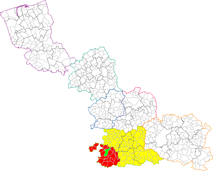 Fichier:59 - Carte administrative - Canton - Marcoing.png