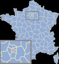 paris departement 75