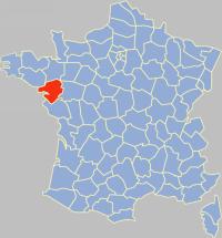 Liste des communes de la Loire-Atlantique — Geneawiki
