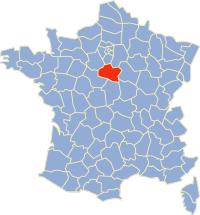 Carte France Département 45.png