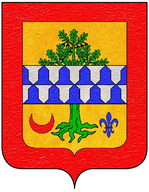 Blason Le Raincy-93062.png