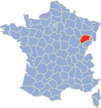 Carte France Département 70.png