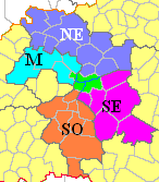32 - Carte administrative - Cantons - Auch.png