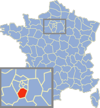 Carte France Département 91.png
