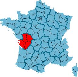 Image Carte De France R Ef Bf Bdgion Et Ville