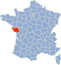 Carte France Département 85.png