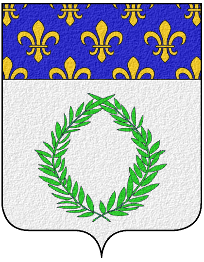 Duel Champ-Ardennais : Ludmar versus Lucius 51454_-_Blason_-_Reims