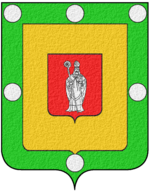 Blason de Richebourg