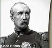<b>MAC-MAHON</b> Patrice - 180px-Mac-Mahon