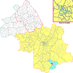 38329 - Quet-en-Beaumont carte administrative.png