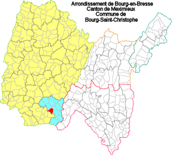 01054 - Carte administrative - Bourg-Saint-Christophe.png