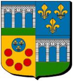Blason Arcueil