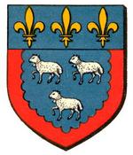 [Bourges] Nomination de Misquamascus en tant que Garde de Nuit 150px-Blason_Bourges-18033