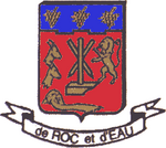Blason Saint-Romain-au-Mont-d'Or-69233.png