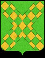 Blason Montady