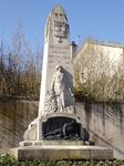 54483 - Saint Nicolas de Port Monument Morts.JPG