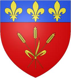 L'Epi de blé (ou autre). 250px-Blason_Cr%C3%A9cy-sur-Serre-02237