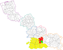 59 - Carte administrative - Canton - Solesmes.png