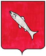 Blason Annecy