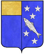 Blason Anglards-de-salers