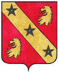 Blason Lion-en-Sullias-45184.png