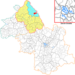 38050 - Le Bouchage carte administrative.png