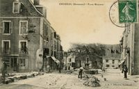 24164 - Excideuil - Place Bugeaud 1.JPG