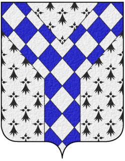Blason de Caussiniojouls