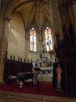 24164 - Excideuil - Eglise 11.JPG
