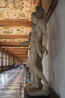 Italie - Florence - galerie des offices 03 .JPG