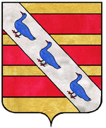 Blason Gilly-sur-Isère-73124.png