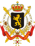 Coat of arms of Belgium.png