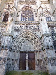 Basilique de saint nicolas de port geneawiki - Basilique de saint nicolas de port ...