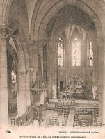 24164 - Excideuil - Eglise 9.JPG