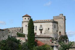 Château de Châteaubourg