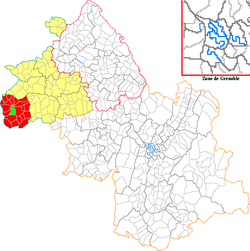 38 - Carte administrative - Canton - Roussillon.png