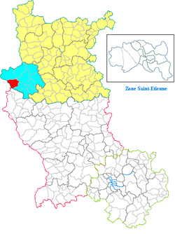 42339 - Chausseterre carte administrative.png