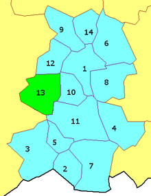 71 - Carte administrative - Villages - Semur-en-Brionnais.png