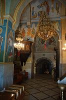 Israel-Nazareth-Eglise de l'Annonciation Orthodoxe 5480.JPG