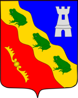 Blason Chanteraine 55358.png