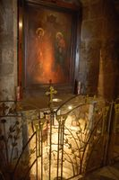 Israel-Nazareth-Eglise de l'Annonciation Orthodoxe 5474.JPG