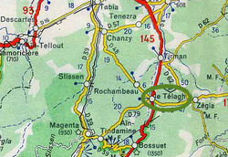 Carte Michelin - Le Télagh.jpg