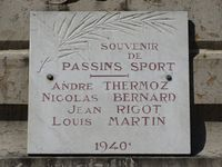 38297 - Arandon-Passins - Passins - Monument aux morts - 2020 05.JPG