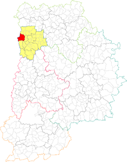 77108 - Chelles carte administrative.png