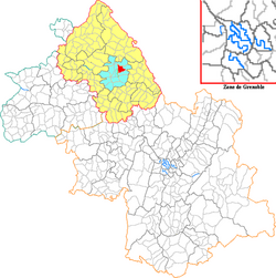 38076 - Chapelle-de-la-Tour carte administrative.png