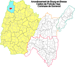 01175 - Carte administrative - Gorrevod.png