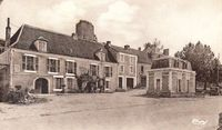 24164 - Excideuil - Place Talleyrand Perigord.JPG