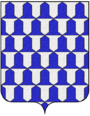 Partie 1 heraldique 90px-Blason_-_Vair